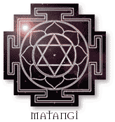 Matangi The Power of Rulership and Domination