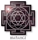 Matangi The Power of Rulership and Domination