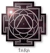 Tara - star, power of sound