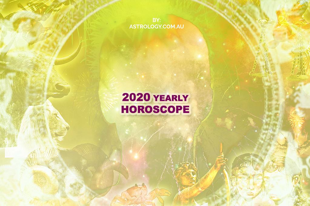 2020 YEARLY HOROSCOPE