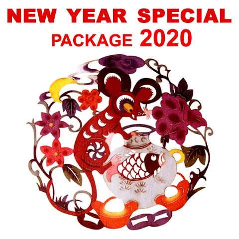 Chinese New Year Special Package 2020