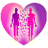 LOVE & ZODIAC COMPATIBILITY TEST