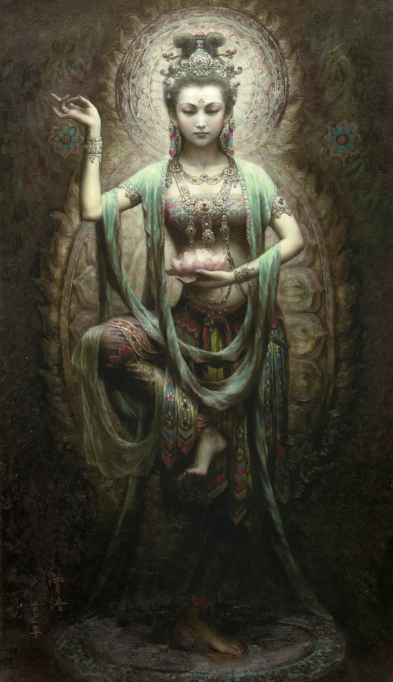 Om Tara