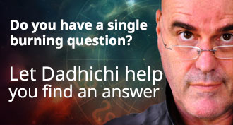 Do you have a burning question?