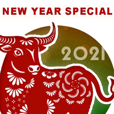 NEW YEAR SPECIAL 2021