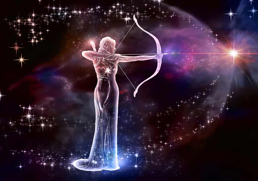 LUNAR ECLIPSE IN SAGITTARIUS CALLS FOR A RE-EVALUATION OF YOUR GOALS AND DREAMS
