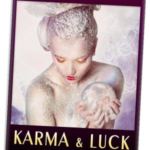 JULY KARMA LUCK SPECIAL