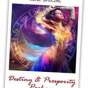 Self Prosperity Package